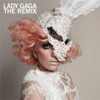 Lady GaGa 'The Remix'