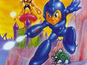 Capcom reveals Mega Man Legacy Collection