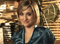 Smallville star Allison Mack on Arrow