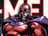 Magneto from We Are The X-Men