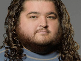 Jorge Garcia as Hugo &#39;Hurley&#39; Reyes