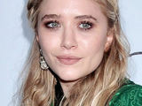 Mary-Kate Olsen at a celebration for the grand opening of Otarian: The Planet&#39;s Most Sustainable Restaurant in New York City