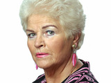 Pat Evans in EastEnders