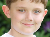Ellis Hollins as Tom Cunningham