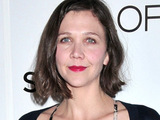 Maggie Gyllenhaal at the LOFT launch of Style Studio