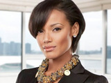 Selita Ebanks in The Celebrity Apprentice