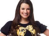 Rachel Berry from Glee