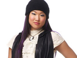 Tina Cohen-Chang from Glee