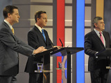 Prime Ministerial debate