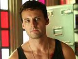 Smallville - Callum Blue as Major Zod