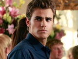 Stefan Salvatore in The Vampire Diaries