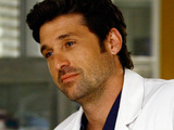 Patrick Dempsey as Derek Shepherd