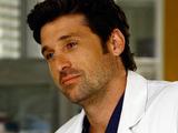 Patrick Dempsey as Derek Shepherd