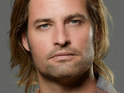 Former Lost star Josh Holloway is in talks to appear in the show's season finale.