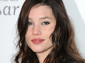 DS meets new Pirates Of The Caribbean star Astrid Berges-Frisbey.