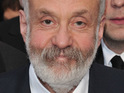 Director Mike Leigh admits that he is optimistic about the future of British film.