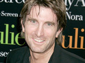 District 9's Sharlto Copley is in talks to star in I Am Number Four.