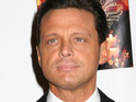 Grammy winner Luis Miguel is reportedly hospitalized due to a bacterial infection.