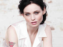 Sophie Ellis-Bextor reveals that she cannot resist indulging in regular bouts of retail therapy.