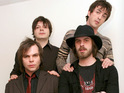 Ex-Supergrass stars Gaz Coombes says that it is unlikely songs from Release The Drones will be released.