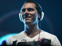 The readers of Mixmag name Tiësto as the 'Greatest DJ Of All Time'.