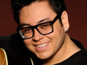 We catch up with American Idol finalist Andrew Garcia to hear about his exit.