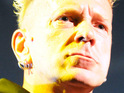 Former Sex Pistols singer John Lydon admits that he has begun to suffer from vision problems.