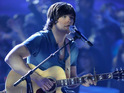 "Tim Urban says that he is ""fine"" with his final performance on American Idol."