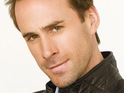 Joseph Fiennes discusses his interpretation of Merlin in Starz series Camelot.