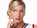 Heather Morris admits that she would love Brittany to sing 'Rhythm Is a Dancer' on Glee.
