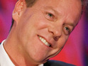 Kiefer Sutherland reveals that he would love to return to primetime television in the future.