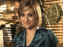 Smallville - Allison Mack as Chloe Sullivan