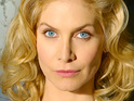 Elizabeth Mitchell explains that the characters in V will be in peril during the season finale.