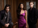 The executive producer of The Vampire Diaries reveals details of a new character on the show.