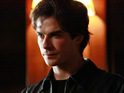 The executive producer of The Vampire Diaries drops hints about what is coming up for Damon.