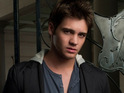 "Steven R. McQueen says that his Vampire Diaries character Jeremy will put his ""heart on the line""."