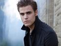 Vampire Diaries star Paul Wesley reveals details of what will happen when a past character returns.