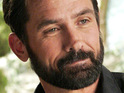 "Billy Campbell claims that his character in AMC's The Killing is ""troubled"" and ""tragic""."