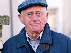 Jim Branning in Eastenders