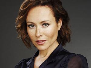 Connie Beauchamp from Holby City