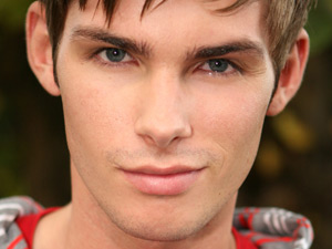 Kieron Richardson as Ste Hay