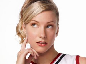 Brittany from Glee