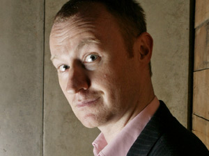 Mark Gatiss