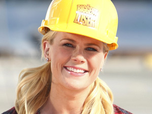 Alison Sweeney from The Biggest Loser