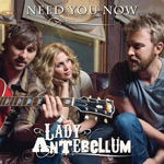 Lady Antebellum 'Need You Now'