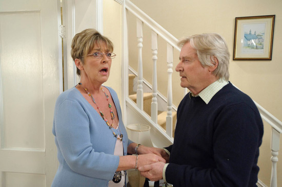 Coronation Street - Episode 7331