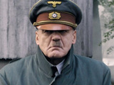 Hitler in Downfall