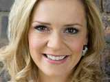 Natasha Blakeman from Coronation Street