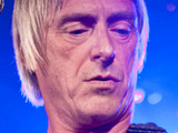 Paul Weller plays at the Relentless Garage, Islington.