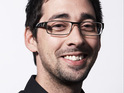 DJ Colin Murray is unveiled as the new presenter of Match Of The Day 2.